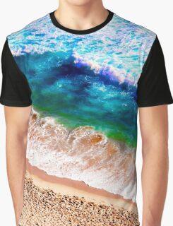 Life's a Beach Graphic T-Shirt