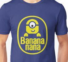 Banana minion Unisex T-Shirt