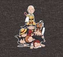 New Anime Hero - Saitama Unisex T-Shirt