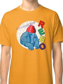 We are Rebo Classic T-Shirt