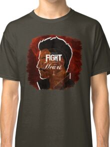 Dorian - Fight For What's In You Heart Classic T-Shirt