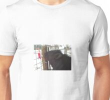 The First Encounter Unisex T-Shirt