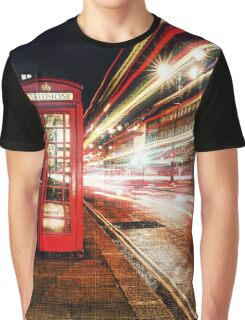 The Capital Graphic T-Shirt