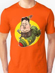 Kim Jong-FUN T-Shirt