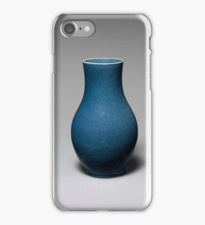 Vase iPhone Case/Skin