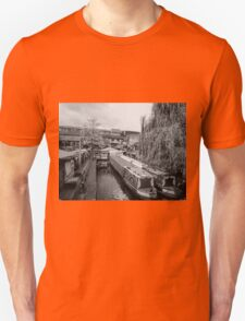 Camden Lock London T-Shirt