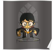 Indiana Potter Poster