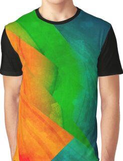 Fruit Salad Graphic T-Shirt