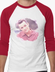 90210- Dylan Men's Baseball ¾ T-Shirt