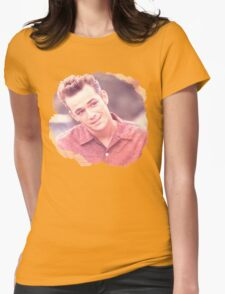 90210- Dylan Womens Fitted T-Shirt