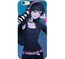 ZOE iPhone Case/Skin