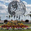 NYC Unisphere by rmc314