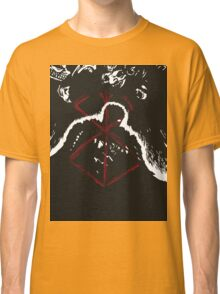 Berserk - Guts - Sacrifice BLACK Classic T-Shirt