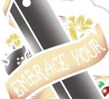 Embrace your Dreams (Final Fantasy VII) Sticker