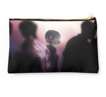 ANNA BLUE - ANGEL Studio Pouch