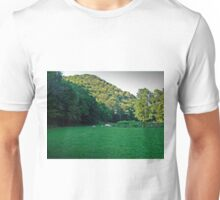 3 Cow Afternoon  Unisex T-Shirt