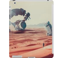 I'm Coming Home iPad Case/Skin