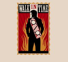 Walk in Time (Back to the Future) Unisex T-Shirt