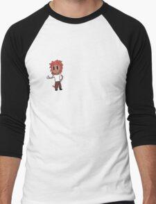 Classic Men's Baseball ¾ T-Shirt