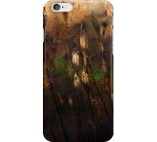 Poppy Seed Heads iPhone Case/Skin