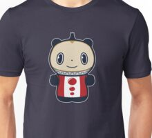 Hello Teddie (Persona 4) Unisex T-Shirt