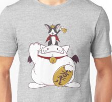 Maneki Cait (Final Fantasy VII) Unisex T-Shirt