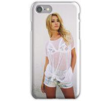 Bryana Holly iPhone case iPhone Case/Skin
