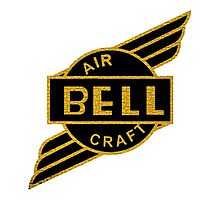 Bell Aircraft Photographic Print