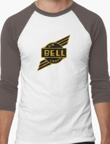 Bell Aircraft Men's Baseball ¾ T-Shirt