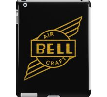 Bell Aircraft iPad Case/Skin