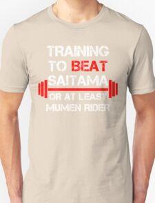 Mumen Rider T-Shirt
