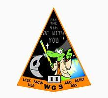 WGS-4 Logo Unisex T-Shirt