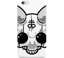 Brimstone iPhone Case/Skin