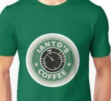 Torchwood Ianto's Coffee Unisex T-Shirt
