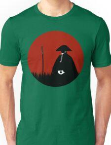 Meditating Warrior Unisex T-Shirt