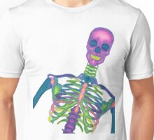 Self Portrait - Inside Unisex T-Shirt