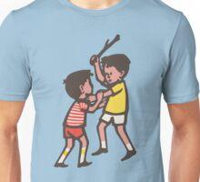 Sticks & Stones Unisex T-Shirt