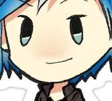 Chibi Chloe Price Sticker