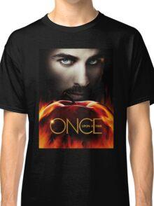 Captain Hook OUAT. Underworld. Classic T-Shirt