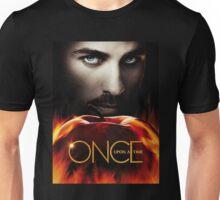 Captain Hook OUAT. Underworld. Unisex T-Shirt