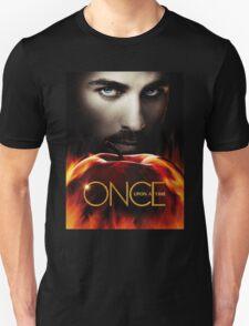 Captain Hook OUAT. Underworld. T-Shirt