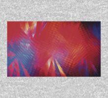 Gamma Rays One Piece - Long Sleeve