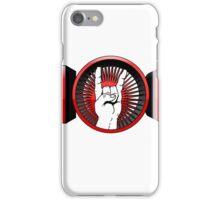 Decibel Geek 3D Logo iPhone Case/Skin