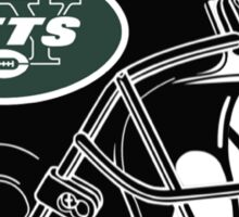 New York Jets Sticker