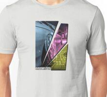 Soarer on SSR Wheels Unisex T-Shirt