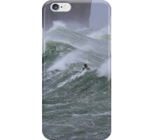 Surfers Point - The Paddle iPhone Case/Skin