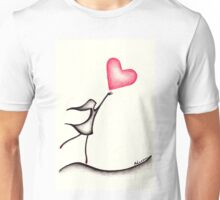 Love Muse #1  Unisex T-Shirt