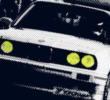 BMW - E30 - on Track Sticker