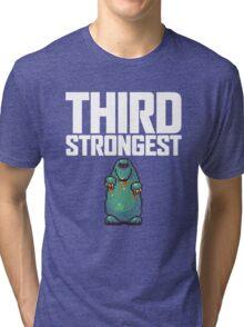 Guardian Digger Tri-blend T-Shirt