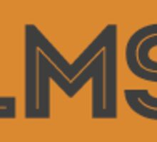 LetsMakeStuff Logo Sticker